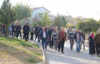 Karaman'da FETÖ'den 7 Kişi Tutuklandı