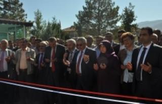 Kâzımkarabekir Belediye Başkanı Alanlı Çalışmalarını...