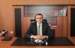 Sultanoğlu'nun Cumhuriyet Bayramı Kutlama Mesajı