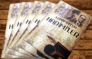 Talat Duru'dan Yeni Bir Kitap Daha: Karaman'da...