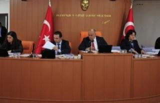Belediye Meclisi 2017 Yılı Bütçesini Görüşecek