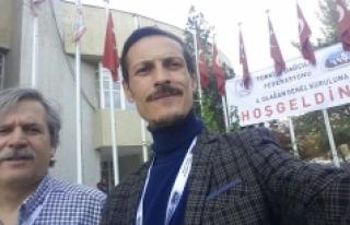 Fedai Erkocaoğlu, Dağcılık Federasyonu Yönetimine...
