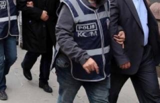 Karaman'da FETÖ/PDY Soruşturmasında 11 Kişi...