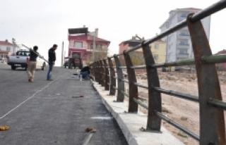 Köprü Çalışmalarında Son Aşamaya Geçildi