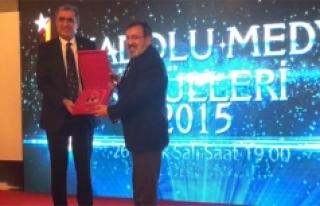 2. Anadolu Medya Ödülleri Sahiplerini Buluyor