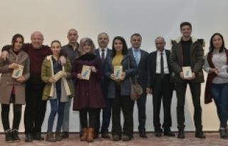 Ataman Özbay Ve Fırat Çakır KMÜ'de Öğrencilerle...