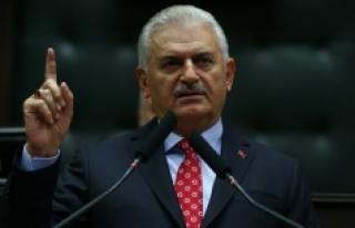 Başbakan Yıldırım Karaman Havalimanı Projesini...