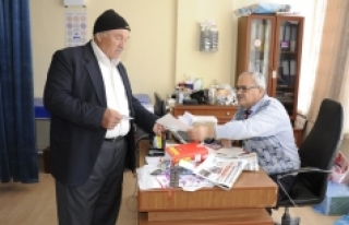Belediye Polikliniğinde Binlerce Kişiye Hizmet Veriliyor