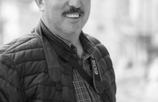 Fotoğraf Sanatçısı Feyzullah Tunç, EFIAP Ünvanına...