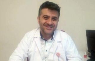 Genç Doktor Trafik Kazası Kurbanı