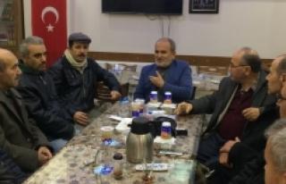 İstanbul'daki Karamanlılar'dan Teröre Lanet