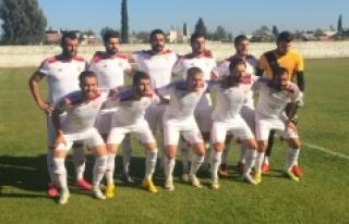 Karaman Belediye Spor Tyana Spor'u Ağırlıyor