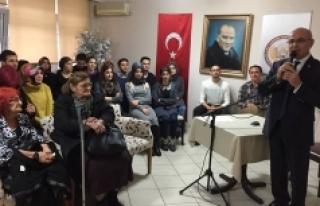 KARYAD'ın Öğrenci Toplantısı Yapıldı