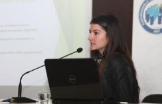 KMÜ'de Çocuk İşçiliği Konuşuldu