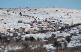Mara-Karaman Yolu Kar, Tipi Ve Buzlanma Nedeniyle...