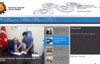 OSB 360 Derece Sanaltur Projesi Sözleşmesi İmzalandı