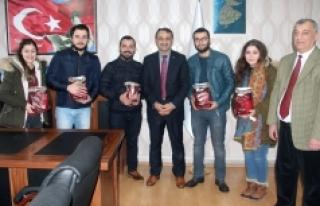 Paslı: 'Türkiye'nin İdealist Gençlere İhtiyacı...