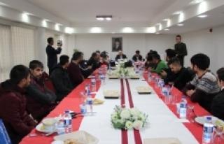 """Sarıveliler Belediye Başkanı Hayri Samur: """"Belediye..."""