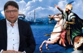 Uyanın Ey Fatih'in Ferasetli Torunları