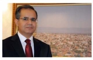 Vali Süleyman Tapsız'ın 10 Aralık İnsan Hakları...