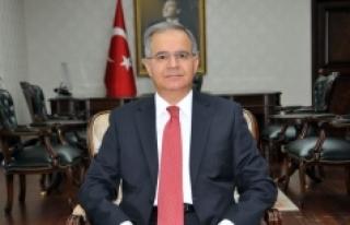 Vali Süleyman Tapsız Her Ay Vatandaşlarla Buluşacak