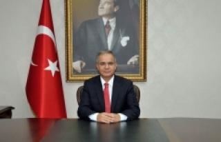Vali Tapsız: Engelli Vatandaşlarımızda Toplumun...
