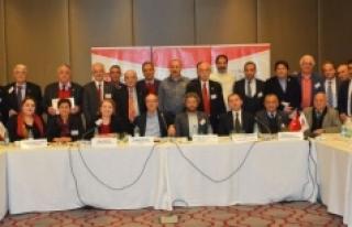 Yerel Gazeteciler İstanbul'da Buluştu