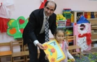 2016-2017 Eğitim Öğretim Yılı Yarıyıl Karneleri...