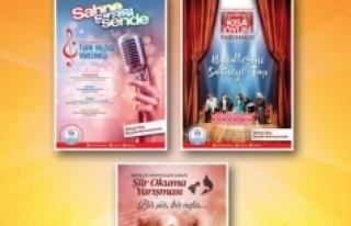 Gençlik Merkezileri Arası Kültür Ve Sanat Yarışma...