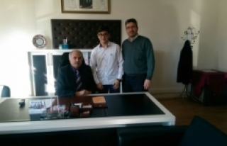 İmam Hatip Lisesi Öğrencisi Türkiye İkincisi...