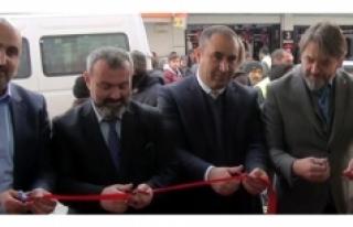 Soylu AVM 22. Mağazasını Karaman'da Açtı