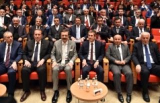 Türkiye'de Hızlı Büyüyen 100 Şirket Ödülünden...