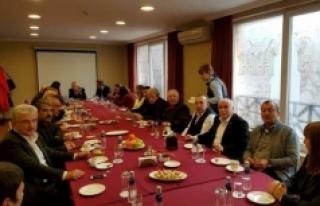 Uysal, Bulgaristan'dan Olumlu İzlenimlerle Döndü