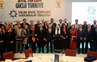 "Ak Parti'den Konya Şeker'e ""Farkındalık""..."
