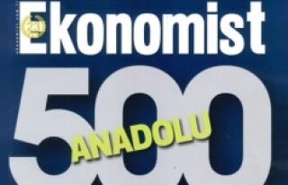 Anadolu'nun Liderleri Belli Oldu!
