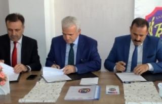 Hi Great Home School Erasmus+ Projesi Protokolü İmzalandı