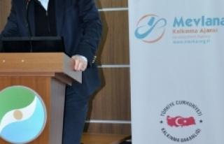 """Konya Endüstri 4.0'ı İyi Değerlendirirse..."
