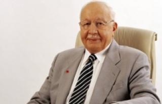 Prof. Dr. Necmettin Erbakan Anılacak