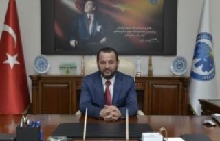 Rektör Akgül, KMÜ'nün Hedeflerini Açıkladı