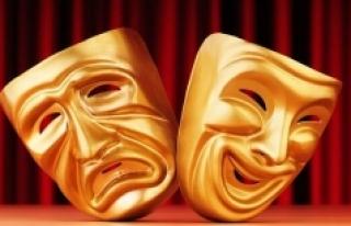 Zır Komedi 11-12 Mart'ta Karamanda