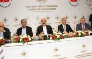 """Bakan Elvan: """"Son 3-4 Yıldır Türkiye Aleyhinde..."""