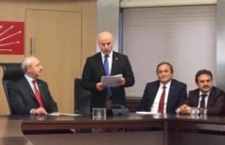CHP Genel Başkanı Kılıçdaroğlu: Basın Özgürce...