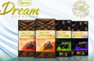 Çikolata tutkunlarına Torku'dan yeni özel lezzetler:...
