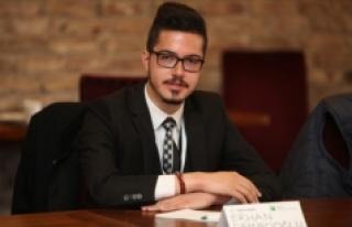 Erhan Demircioğlu'ndan Bir Başarı Daha