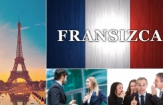 Fransızca Dil Kursu Açılıyor