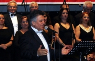 KARYAD TSM Korosu Yarın Antalya'da Karamanlılarla...