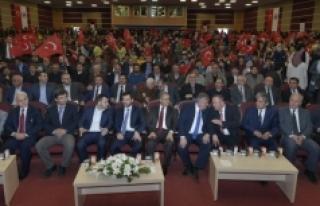 KMÜ, Gençlik Buluşmalarına Ev Sahipliği Yaptı