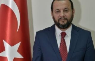 KMÜ Rektörü Prof. Dr. Mehmet Akgül'ün 18 Mart...