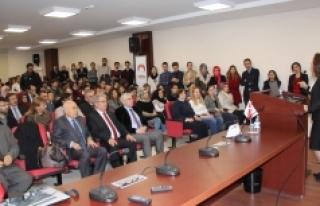 Konya Gıda Ve Tarım Üniversitesi, Çanakkale'yi...