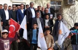 """Recep Konuk: """"Türkiye'nin Koşar Adım Büyümesi..."""